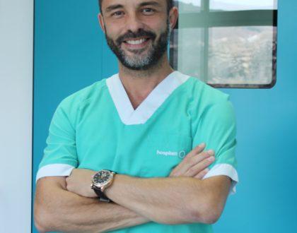 Hospiten Sur incorpora una nueva técnica para tratamiento de hernias inguinales