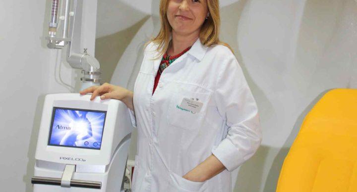 El uso del láser favorece la recuperación de la salud vaginal en pacientes oncológicas
