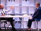 Distrito Cultura recupera en el Teatro Pérez Galdós «Michelle, una comedia muy seria» de Luis O'Malley