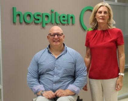 Hospiten renueva su colaboración con Ademi para apoyar el deporte adaptado