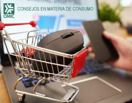 La OMIC del Ayuntamiento de Santa Cruz de Tenerife recuerda a la ciudadanía sus derechos en materia de consumo